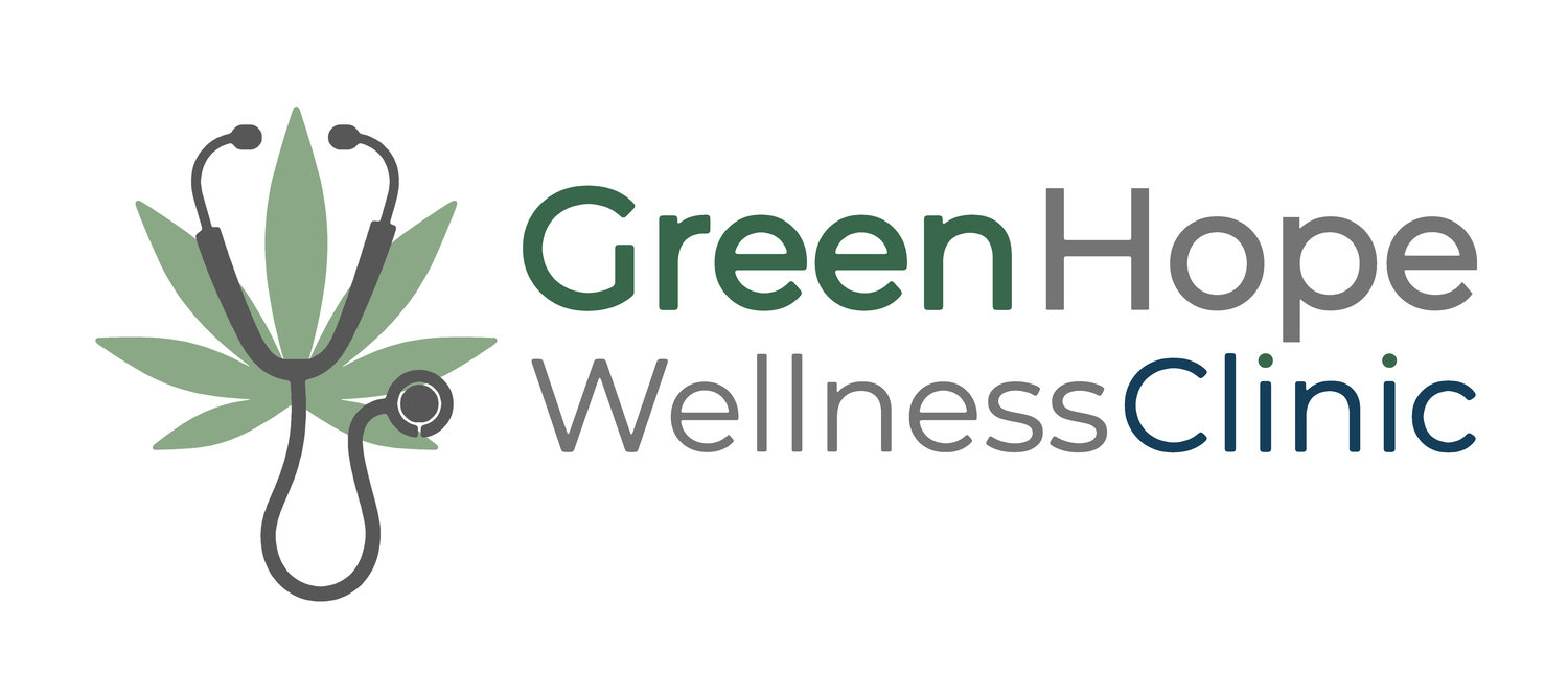 Green Hope Wellness