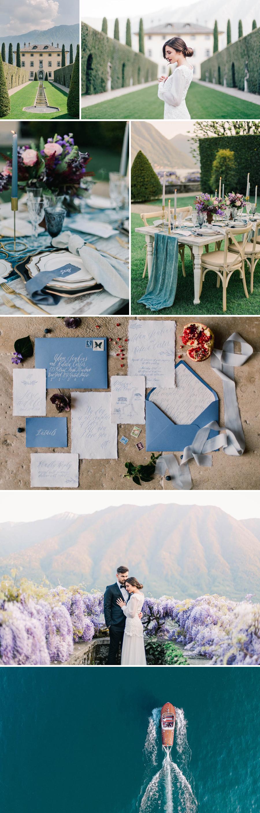 wedding lake como italy photographer villa balbiano