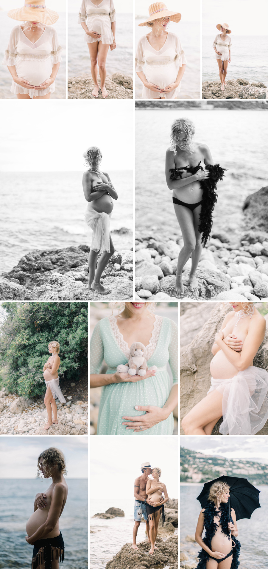 seance grossesse monaco photographe maternity montecarlo