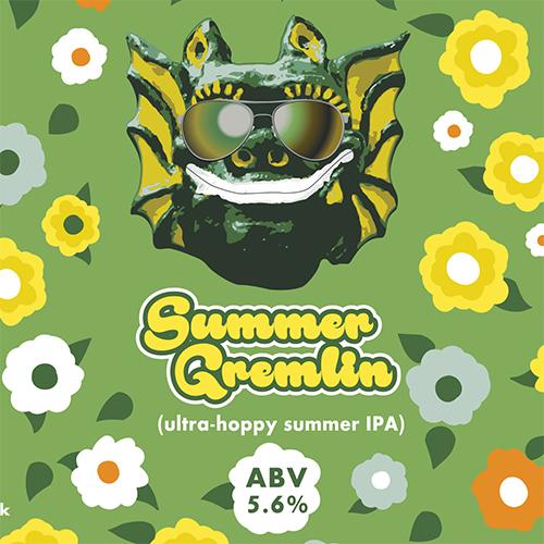Summer Gremlin