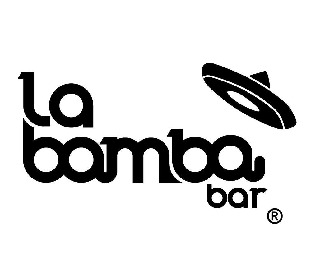 La Bamba Bar Logo