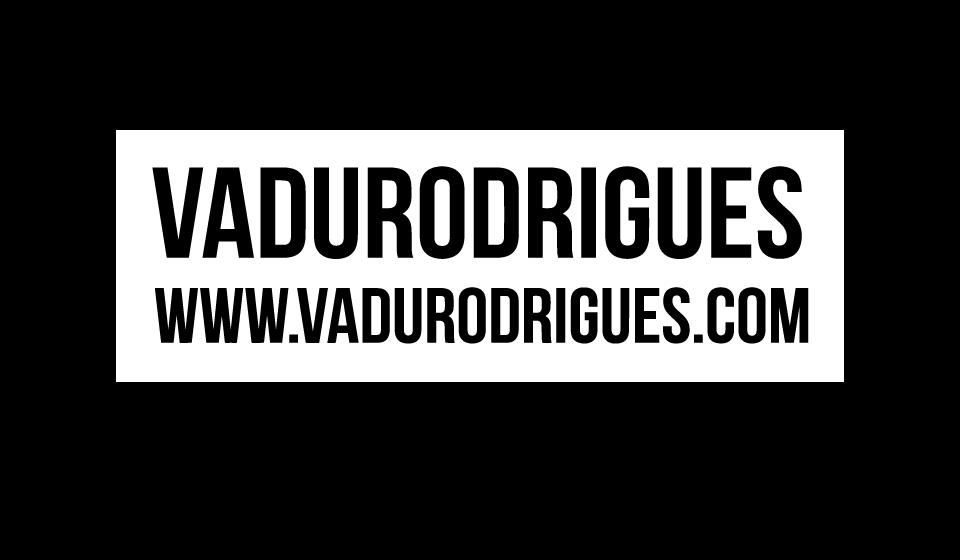 Vadu Rodrigues Logo