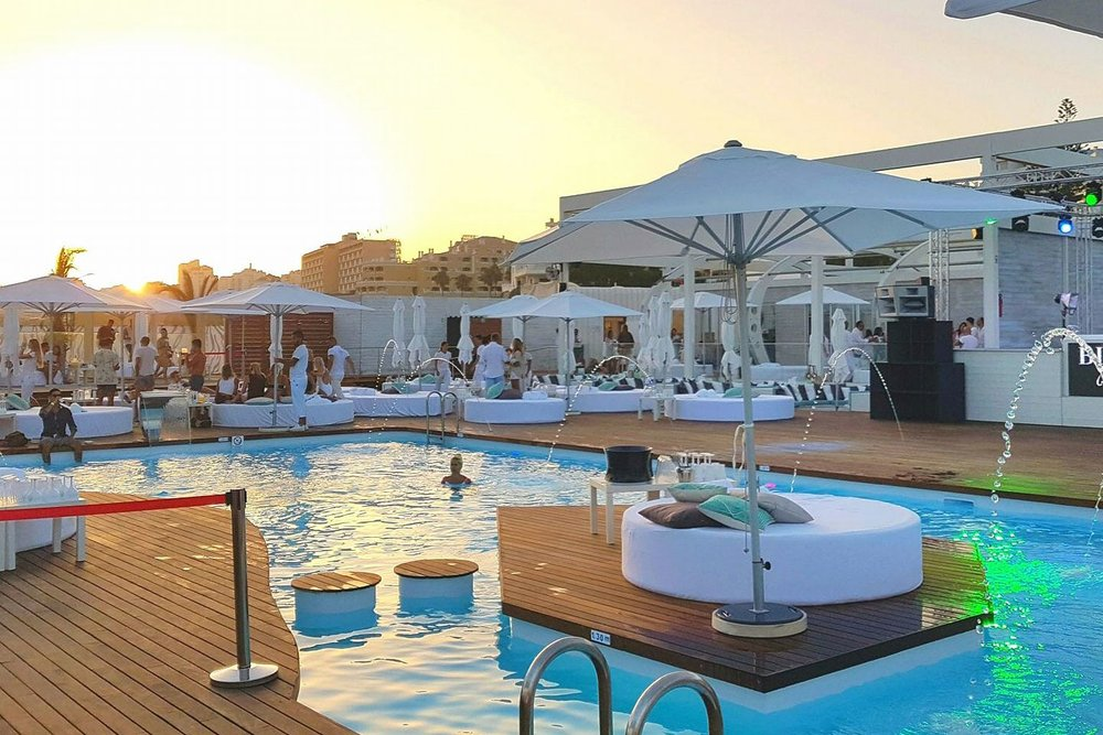 Blanco Beach Club -