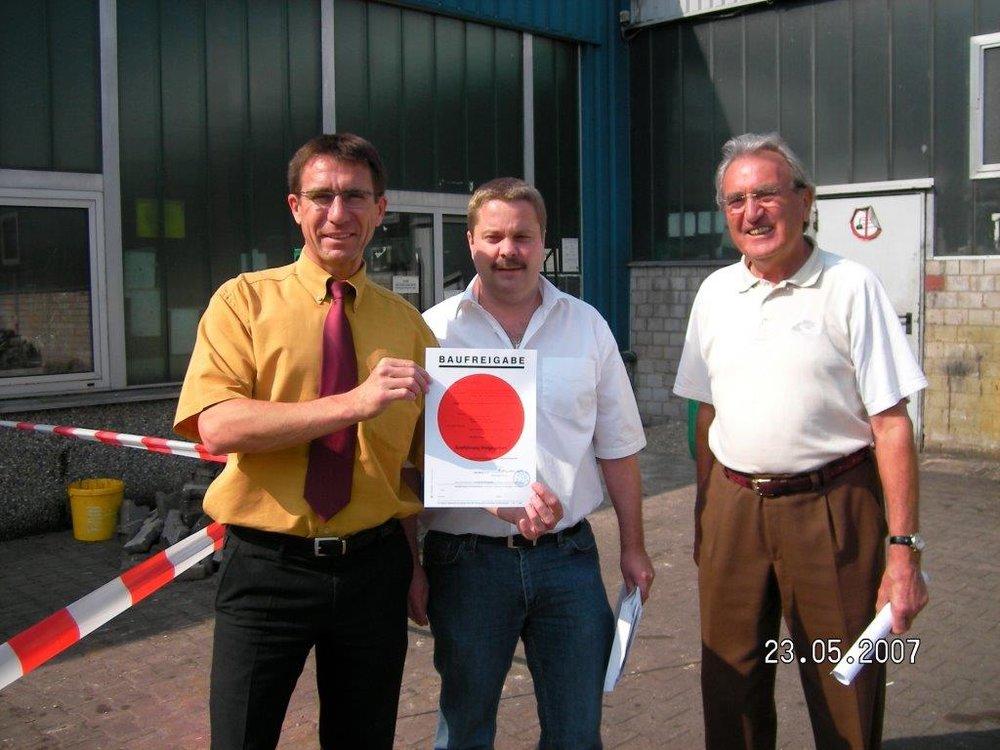 2007 Roter Punkt Werkstattumbau.jpg