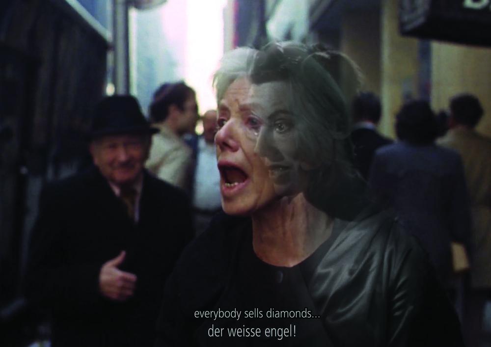 Poster, Bucharest Biennial, 2018.