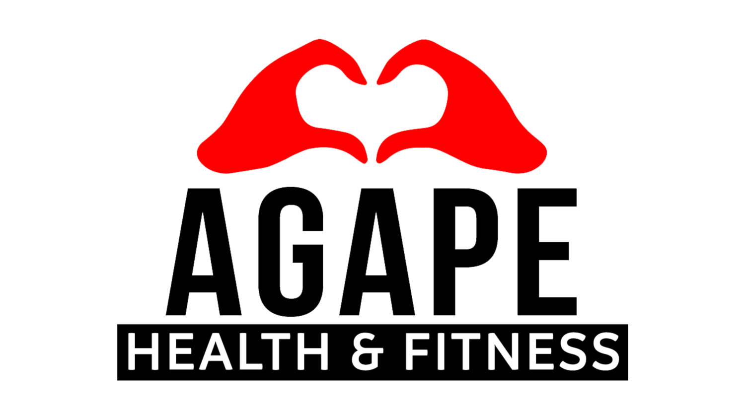 Agape Health & Fitness