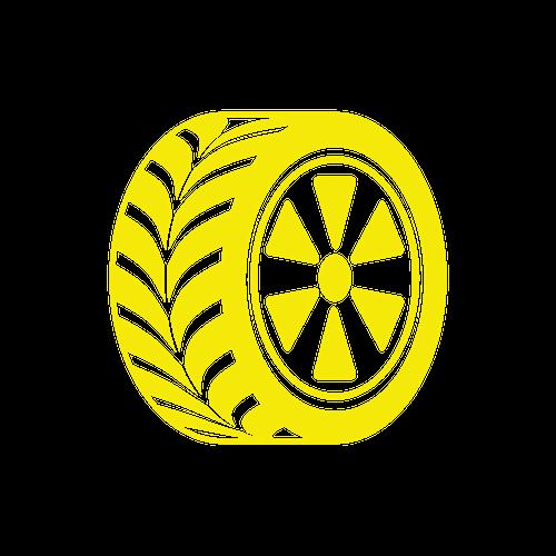 ALL IN Barrel Race Tire Repair