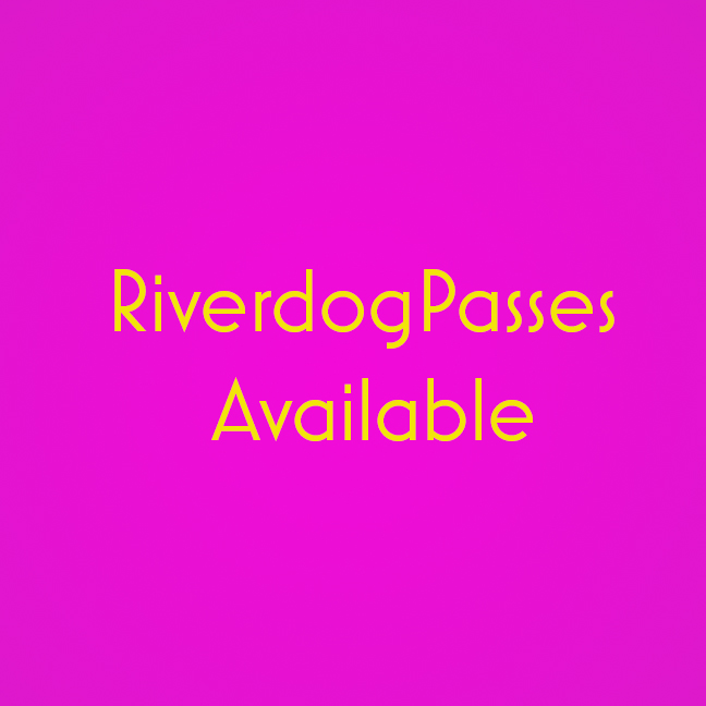 "Riverdog Passes Available! - The following is placeholder text known as ""lorem ipsum,"" which is scrambled Latin used by designers to mimic real copy. Class aptent taciti sociosqu ad litora torquent per conubia nostra, per inceptos himenaeos. Mauris id fermentum nulla. Suspendisse nec congue purus. Maecenas non leo laoreet, condimentum lorem nec, vulputate massa."
