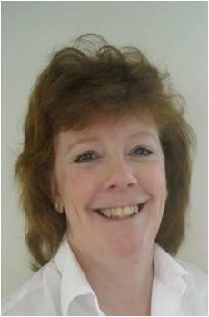 Alison Wolf - Board Member