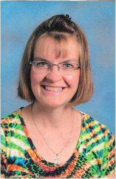 Tammy Natale - Board Administrative Assistant