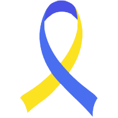 Down Syndrome ribbon.png