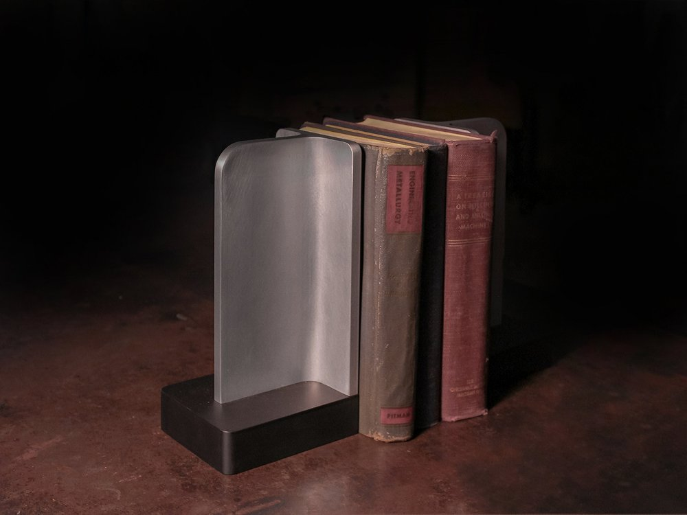 Structural Bookends