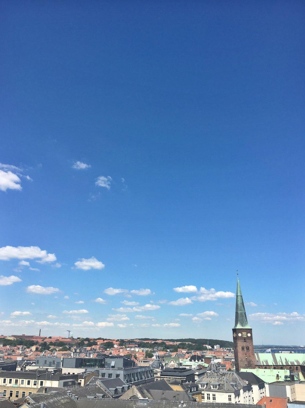 Aarhus Danmark Sølyst