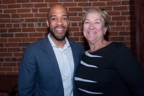 patty schachtner and mandela barnes