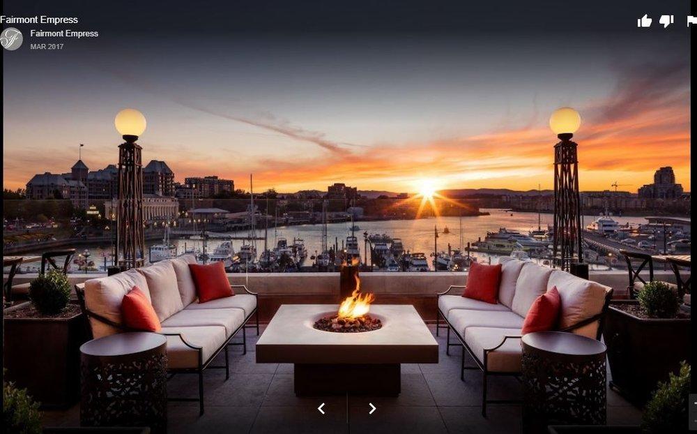 Magical Sunset Proposal