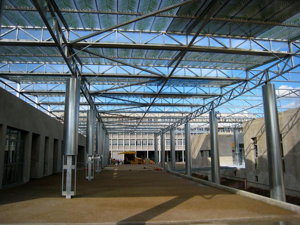 Lycée F. Mistral -