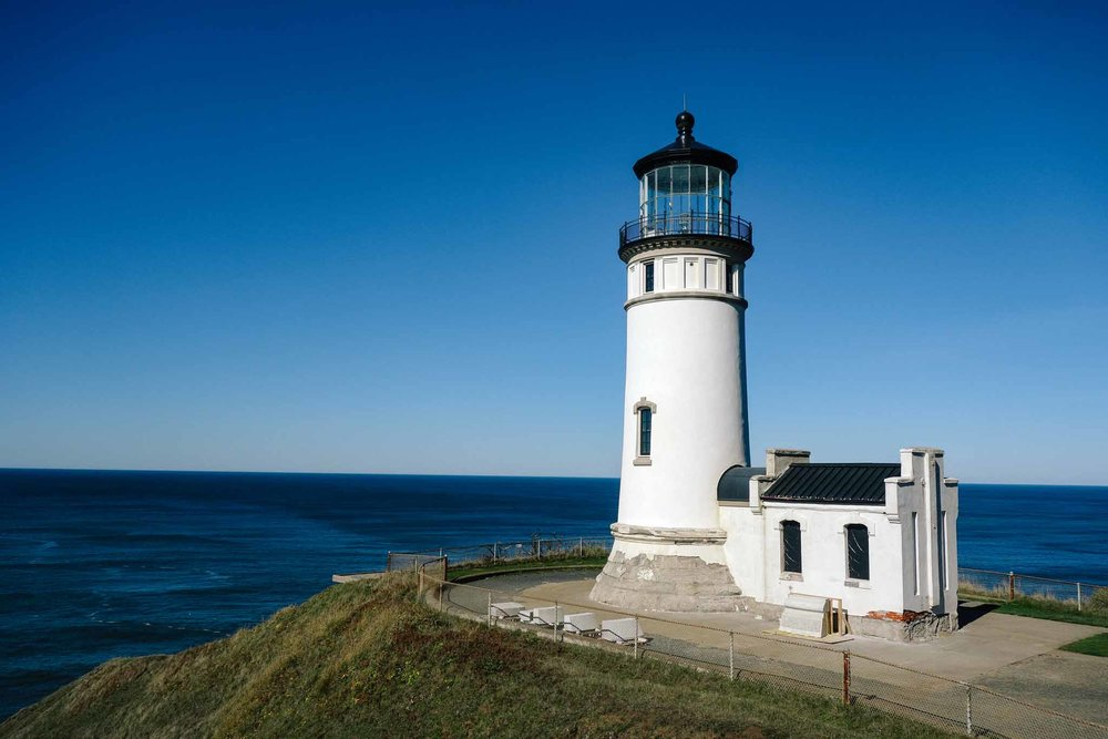 North Head Lighthouse, WA