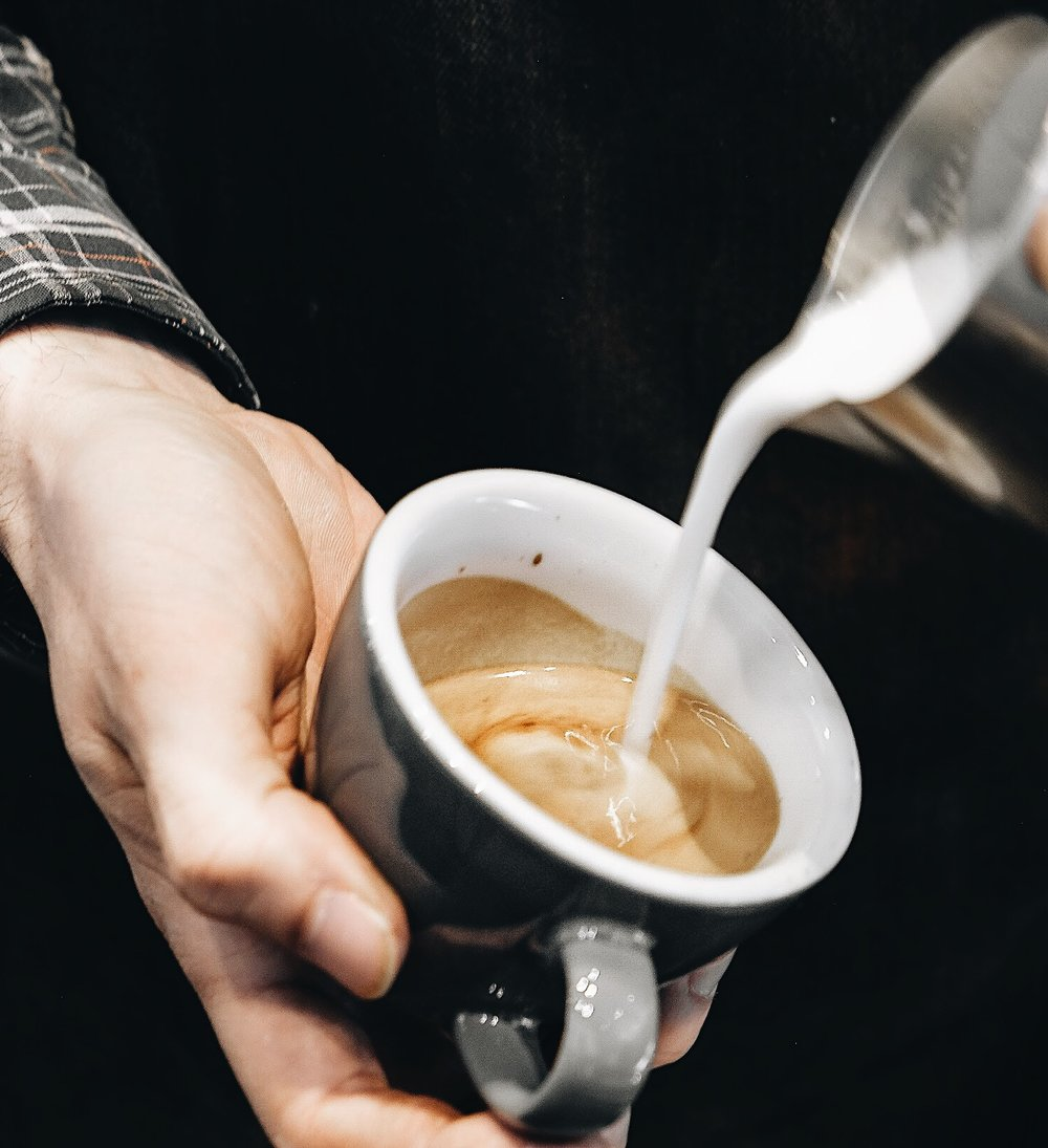 Brooklyn's Most Unique Coffee Shops