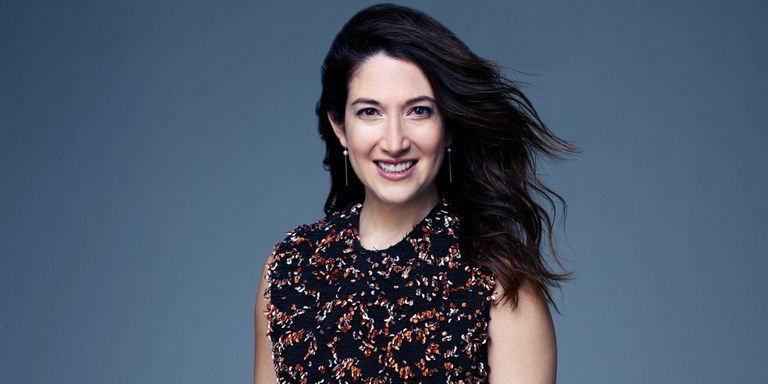 Randi Zuckerberg, Founder & CEO of Zuckerberg Media
