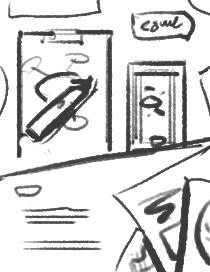Thumbnail sketch - #3