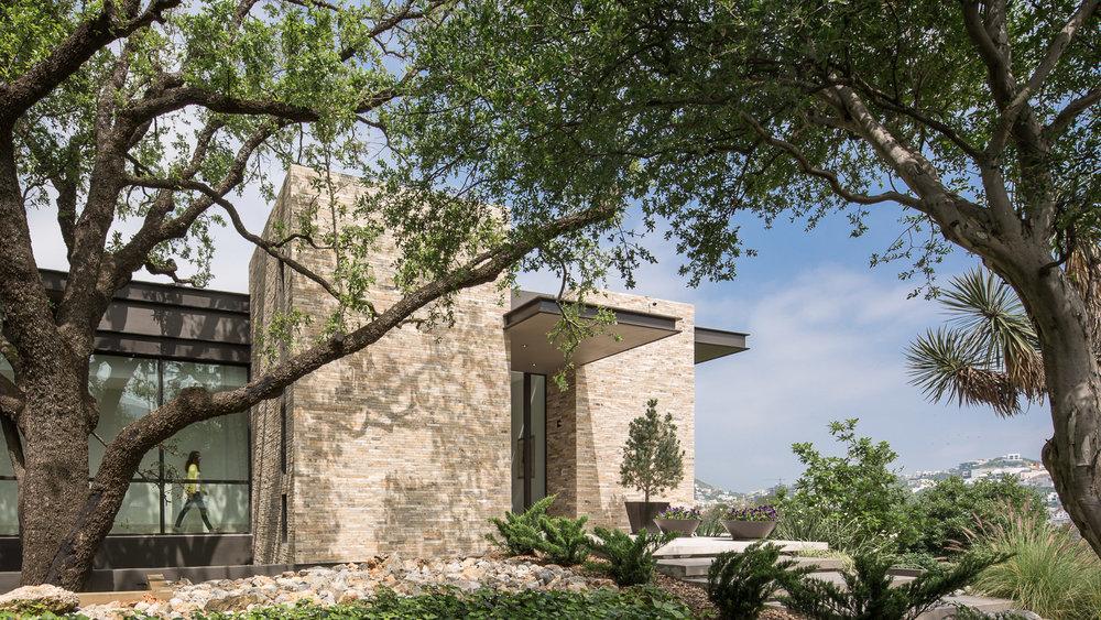 Casa MM, Monterrey, Mexico - Pozas Arquitectos