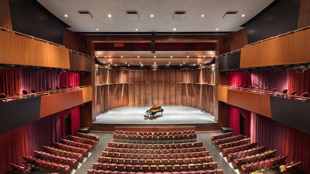 South Miami Dade Cultural Arts Center