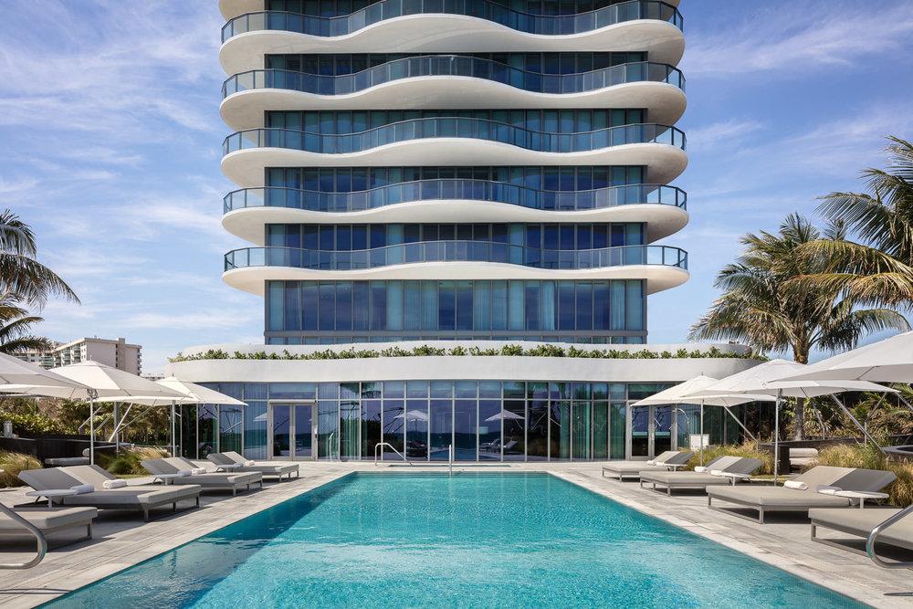 Regalia's amazing base and penthouse