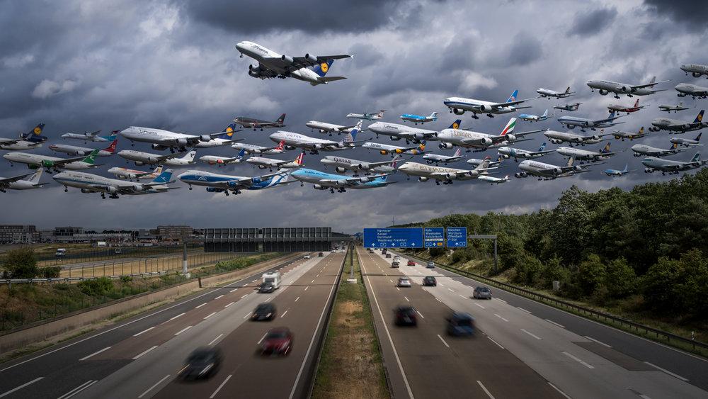Mike Kelley - Missed Approach - Frankfurt am Main.jpg