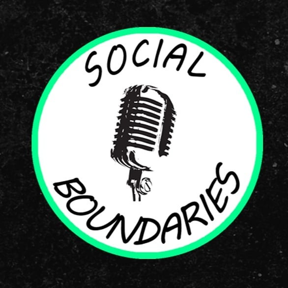 Starting today we are happy to announce that the Social Boundaries podcast is now available on Spotify! Thank you all for listening.  https://open.spotify.com/show/491opJre2r0tqIUGKNG7tW?si=CFFiGnLsS2-4kCuGfMkg7Q