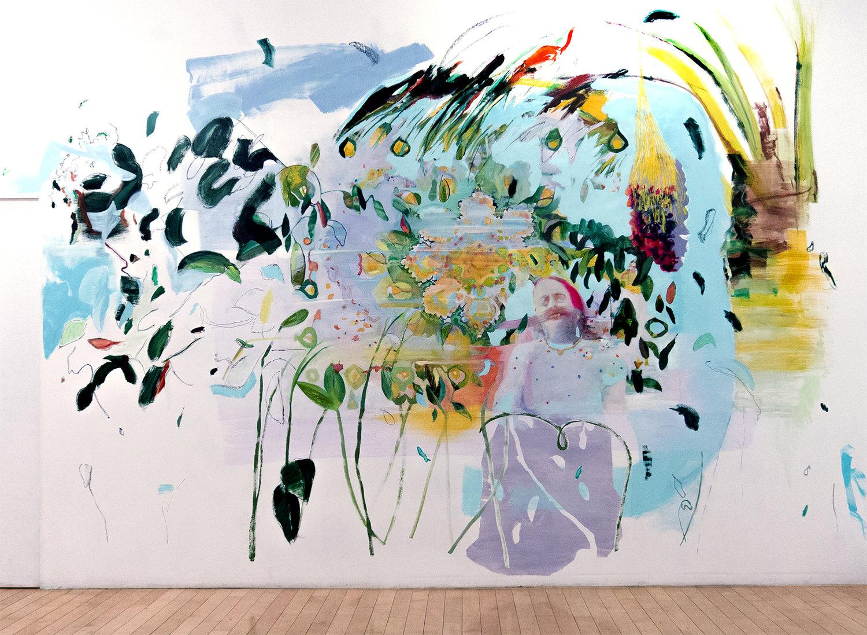 , art by Gina Malek