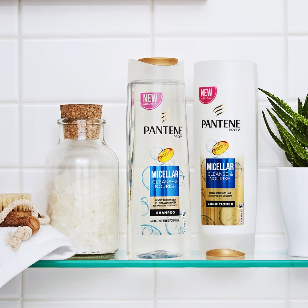 Pantene Bathroom Set.jpg