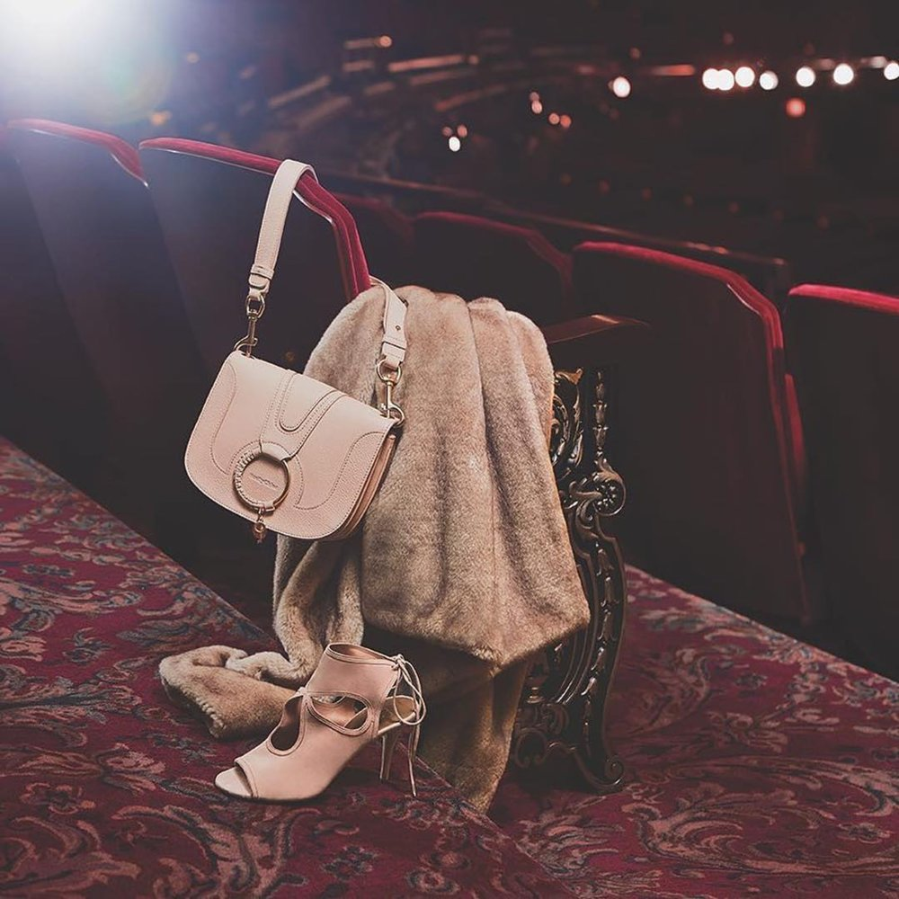 Intermix Lookbook - King's Theater