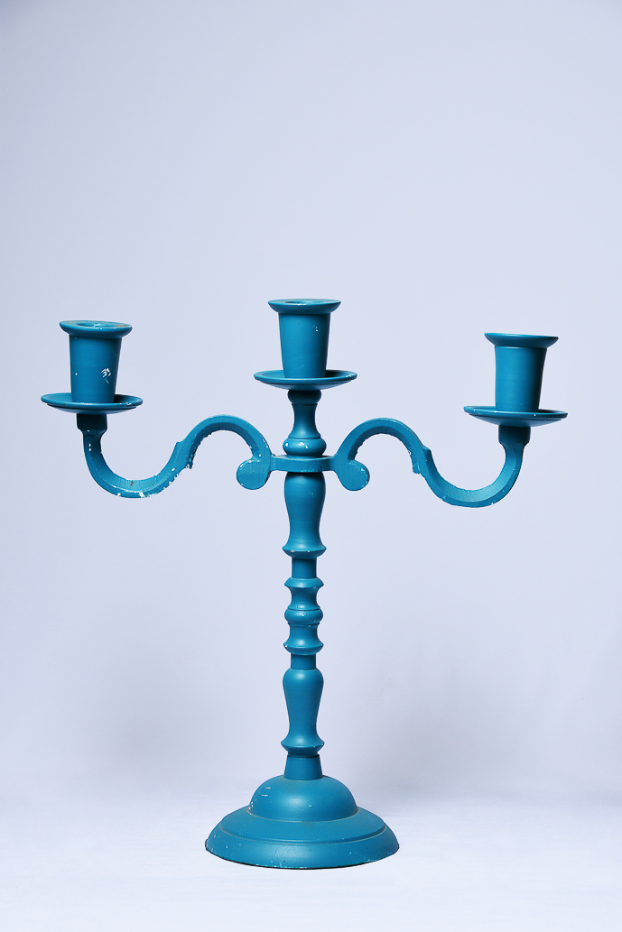 CANDLE HOLDERS/ LIGHTING