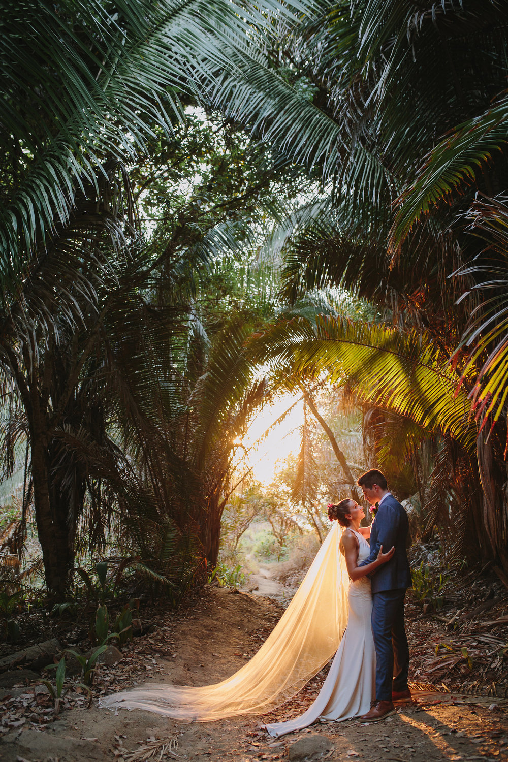 Rustic Tropicana - Photos by Taryn Baxter