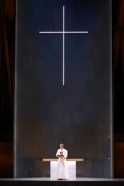 Leonard Bernstein's Mass - LA Phil, 2018