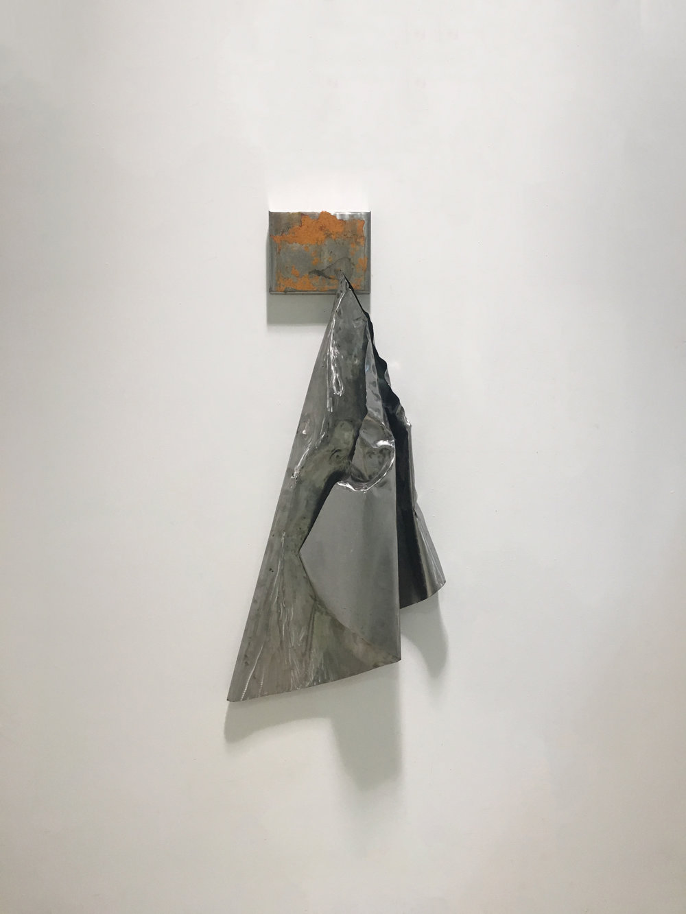 62*24*4in  March, 2018  Metal