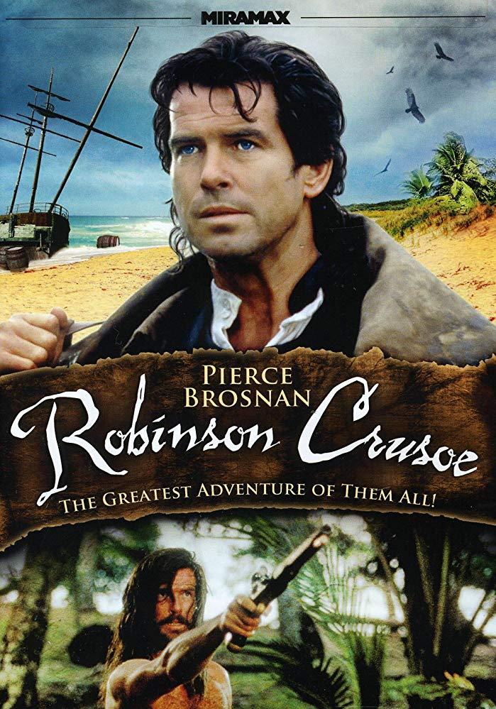Robinson Crusoe 1997 Poster.jpg
