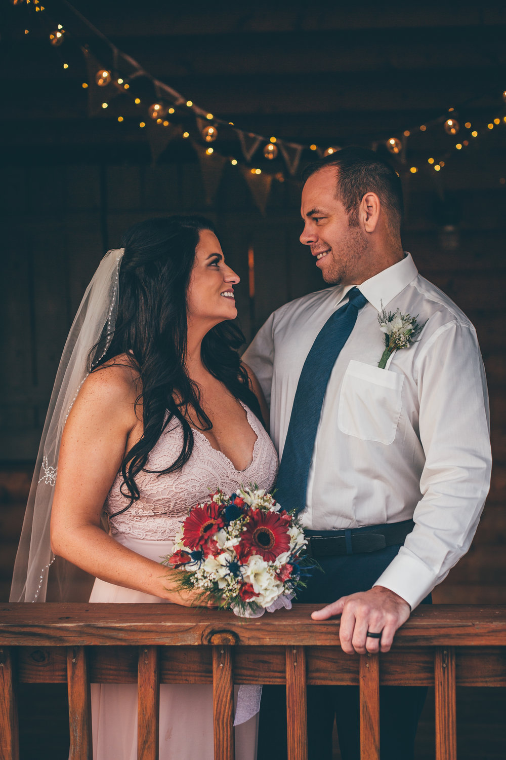 Jason & Leigh 10-8-18 - Elopement Ceremony For Two In The Smokies