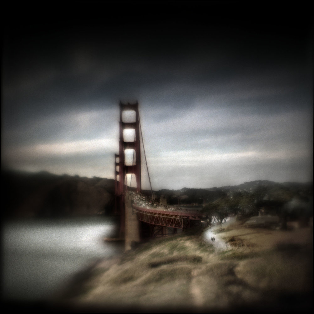 """Into The Headlands"""