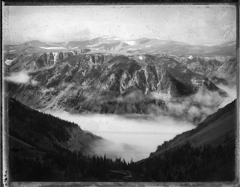 """Beartooth Highway, MT"" by Sol Exposure"