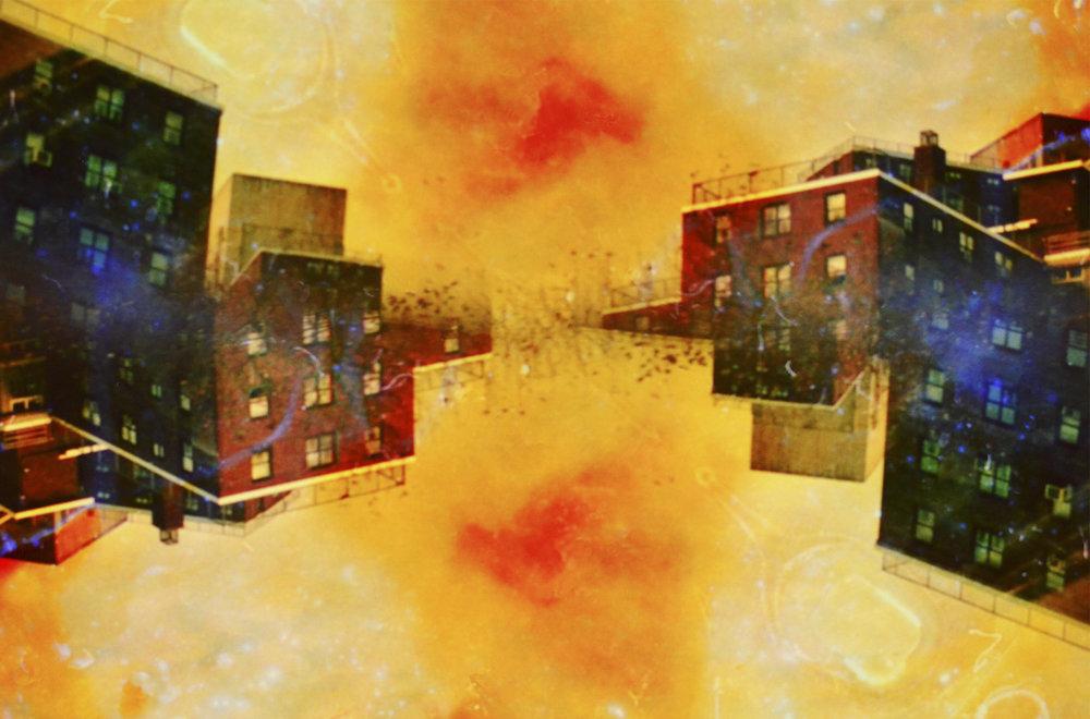 """""""Manhattan One"""" by Michael Hipsman"""