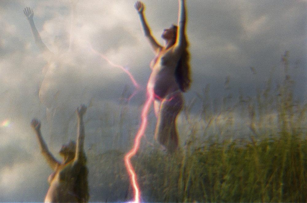 """Power"" by Nikita Gross"