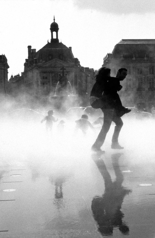 """""""Cartier Bresson inspiration, Bordeaux"""" by Nicolas Guillén"""