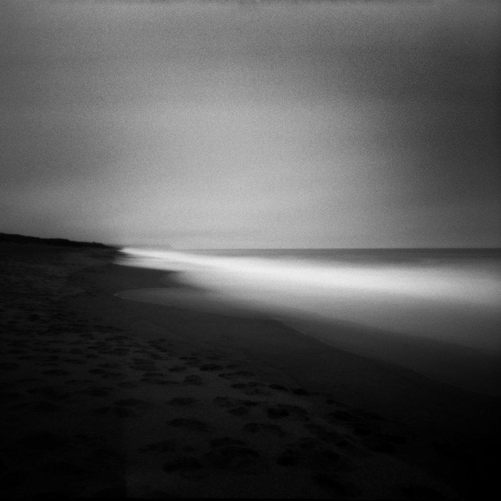 """TheReturnof the Light"" byJ. M. Golding"