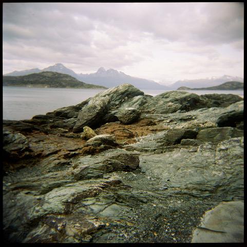 """""""Patagonia, Argentina"""" by Nataly Rader"""