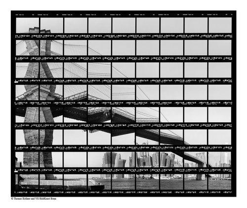 Interview: Thomas Kellner - Reinterpreting Reality — Analog