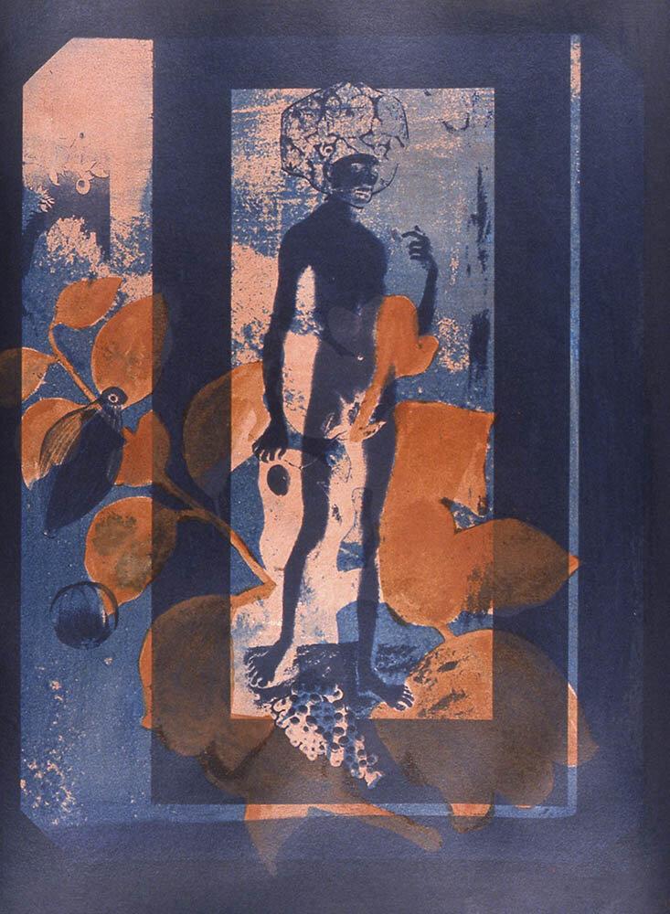 Recensione del libro: A Blue Idyll