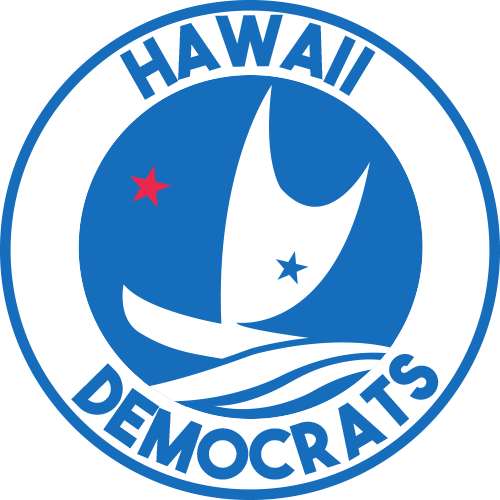 Hawaii County Democrats