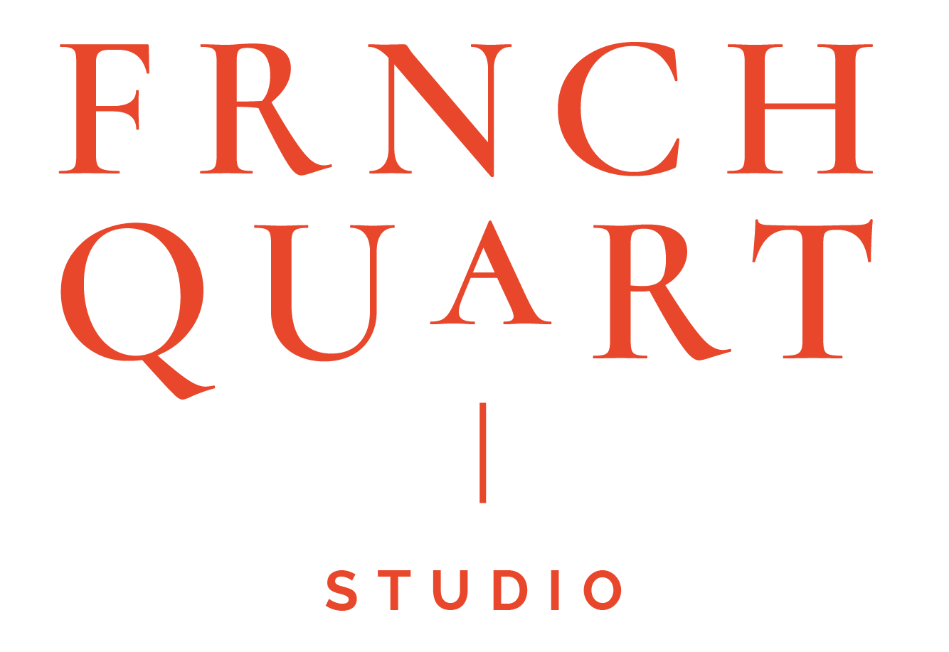 FRNCHQUART Studio | Crafting visual frameworks with care