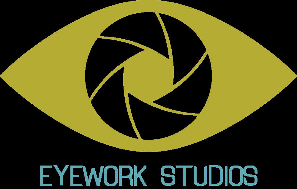 Eyework Studios Logo - Yellow and Blue 2015 Videos.png